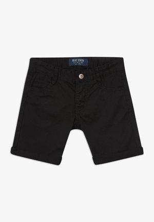 BERMUDA - Shortsit - schwarz original