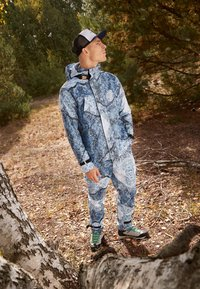 Hi-Tec - ASTE - Hardshell jacket - glacier - 2