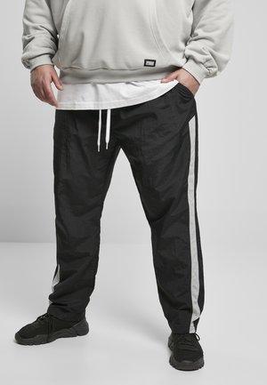 Teplákové kalhoty - black/lightasphalt