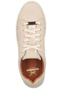 Sansibar Shoes - Sneakers laag - beige - 3