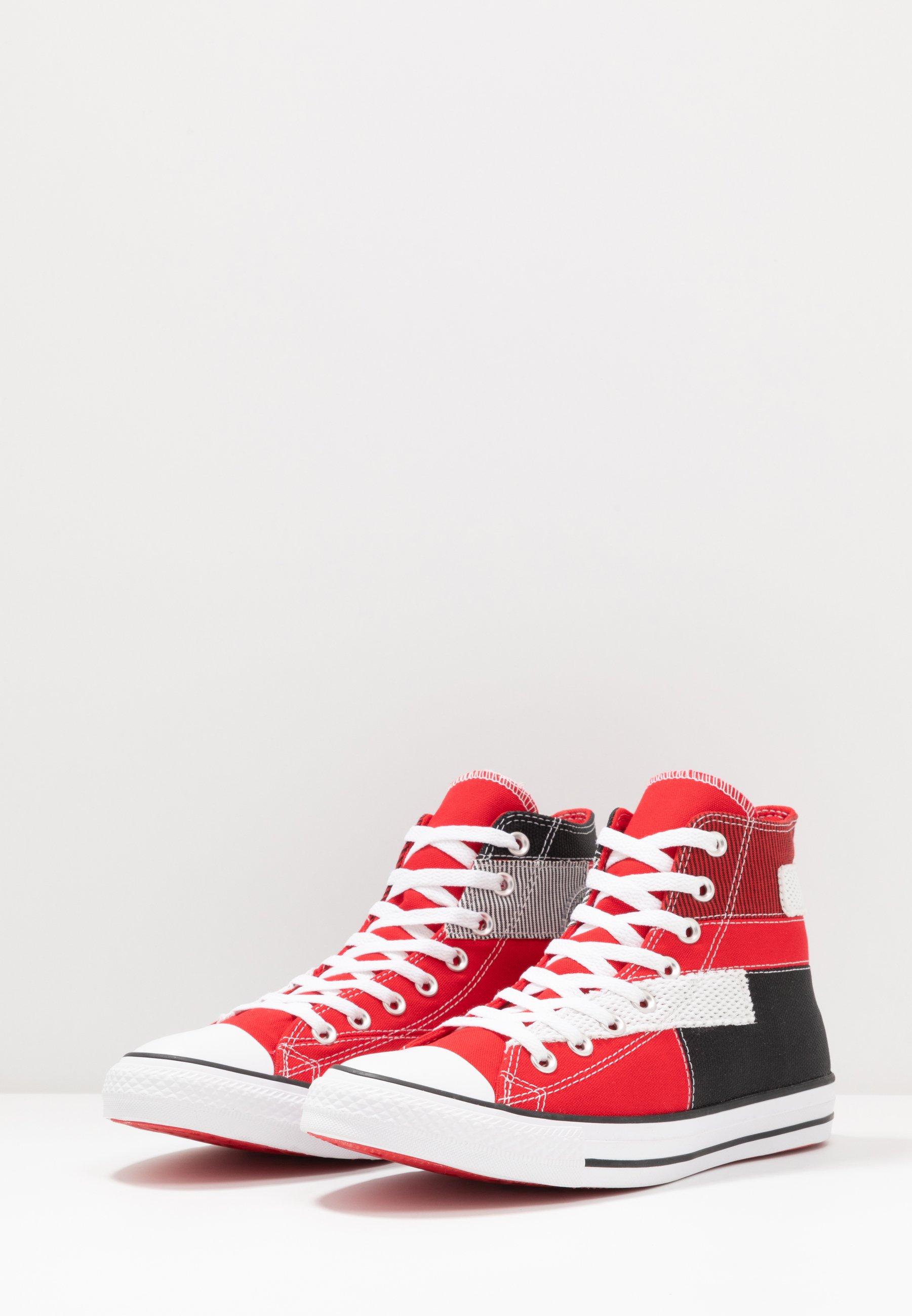 Converse CHUCK TAYLOR ALL STAR - Sneaker high - university red/white/black/rot - Herrenschuhe RggwA
