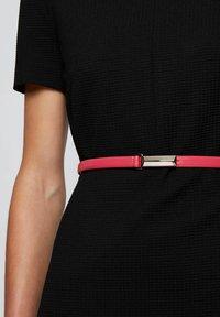 BOSS - Belt - pink - 1