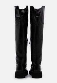 Kennel + Schmenger - VIDA - Over-the-knee boots - schwarz - 3