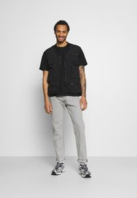 Levi's® - 501® '93 STRAIGHT UNISEX - Jean droit - just got to be - 1
