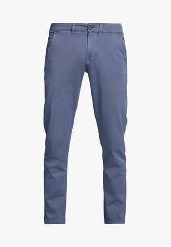 SLOANE - Chino kalhoty - thames