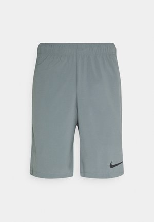 FLEX SHORT - Pantaloncini sportivi - smoke grey/black