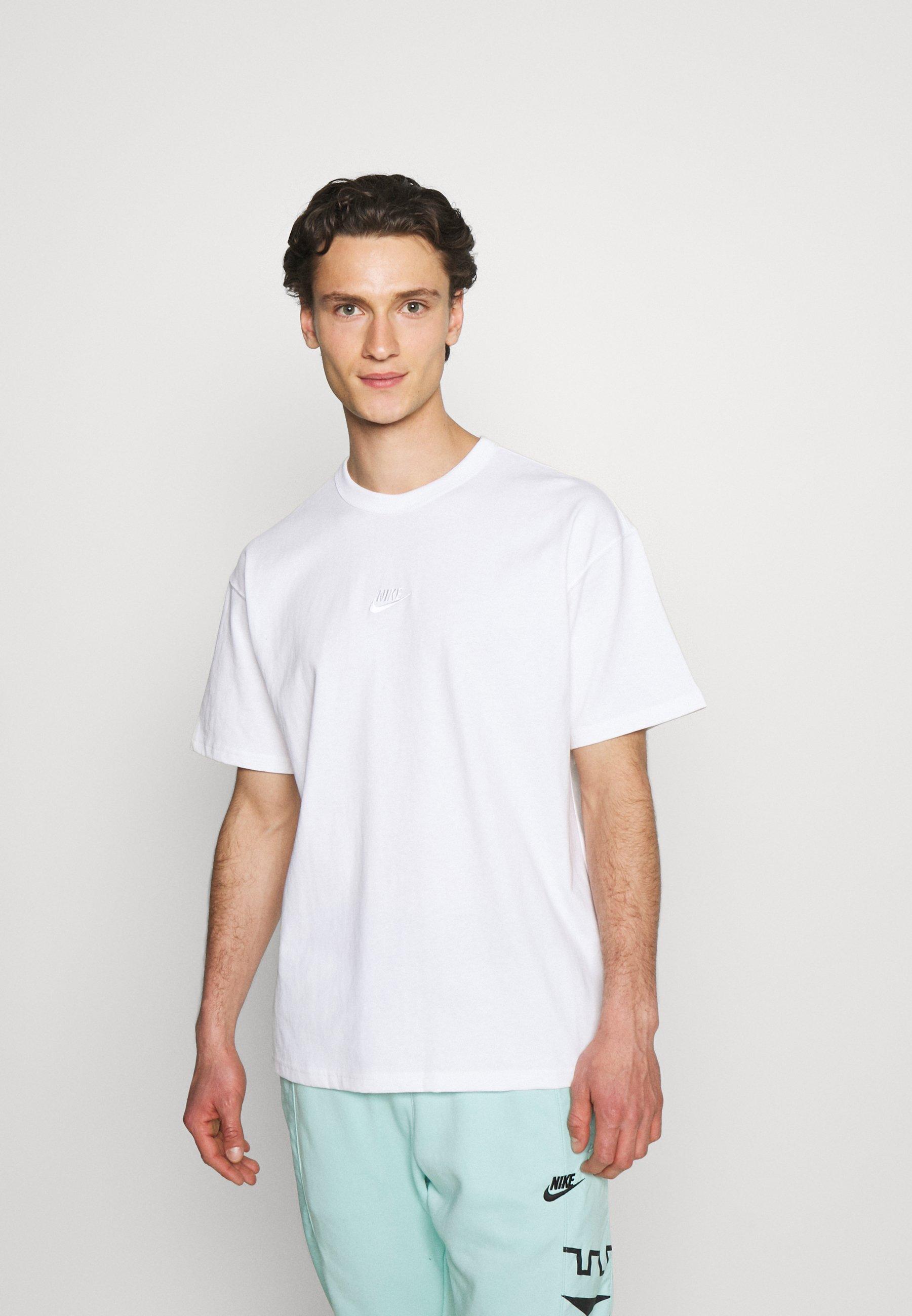 Men TEE PREMIUM ESSENTIAL - Basic T-shirt