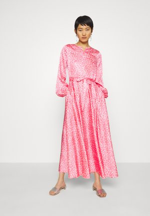 GLORIACRAS DRESS - Maxi-jurk - pink