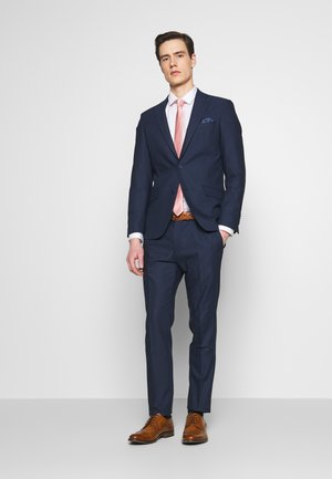 SUIT - Kostym - navy