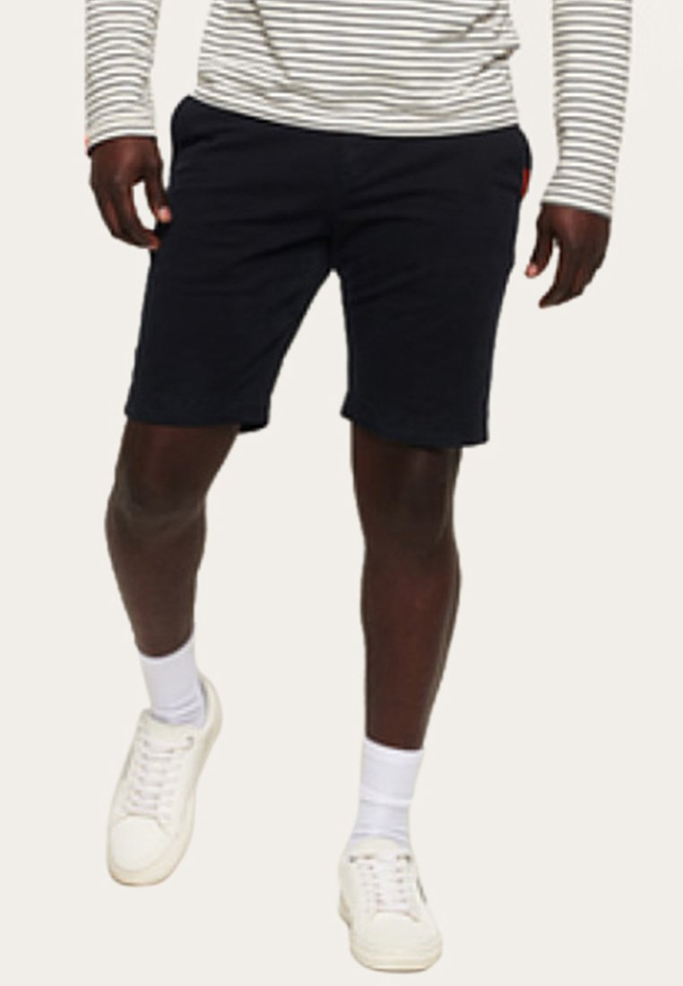 Superdry - Shorts - blue