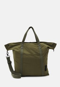 UNISEX - Tote bag - pale khaki