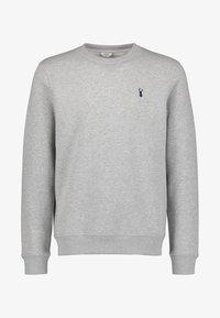 Next - Sweatshirt - grey - 3
