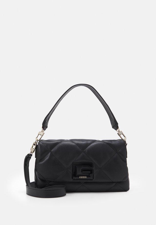 BRIGHTSIDE SHOULDER BAG - Sac à main - black