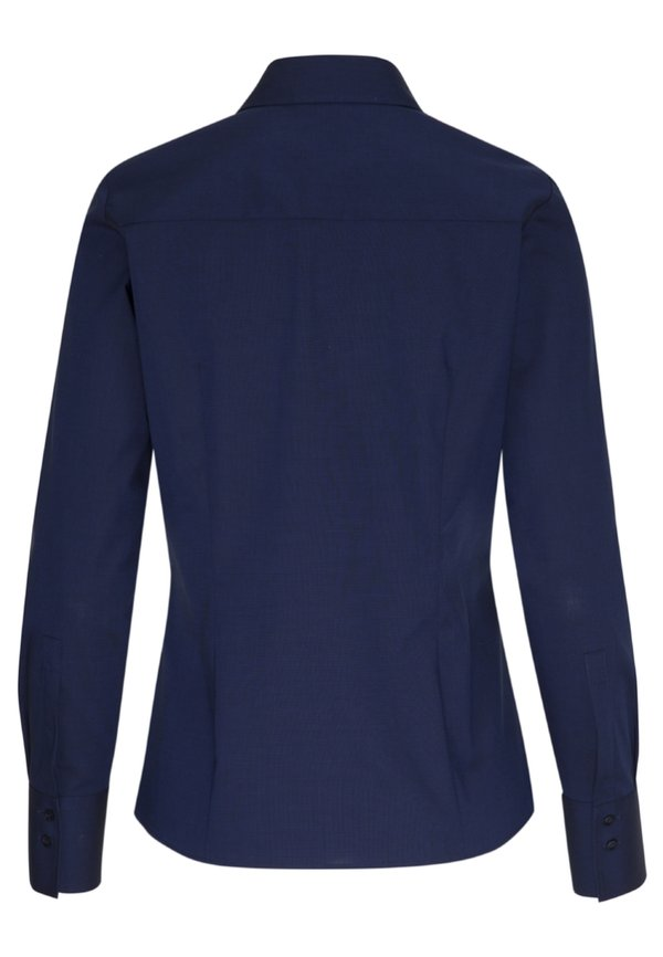 Seidensticker Koszula - blue/granatowy VDJW
