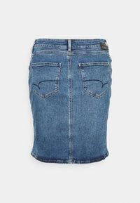 Mavi - RENEE - Denim skirt - blue denim - 1