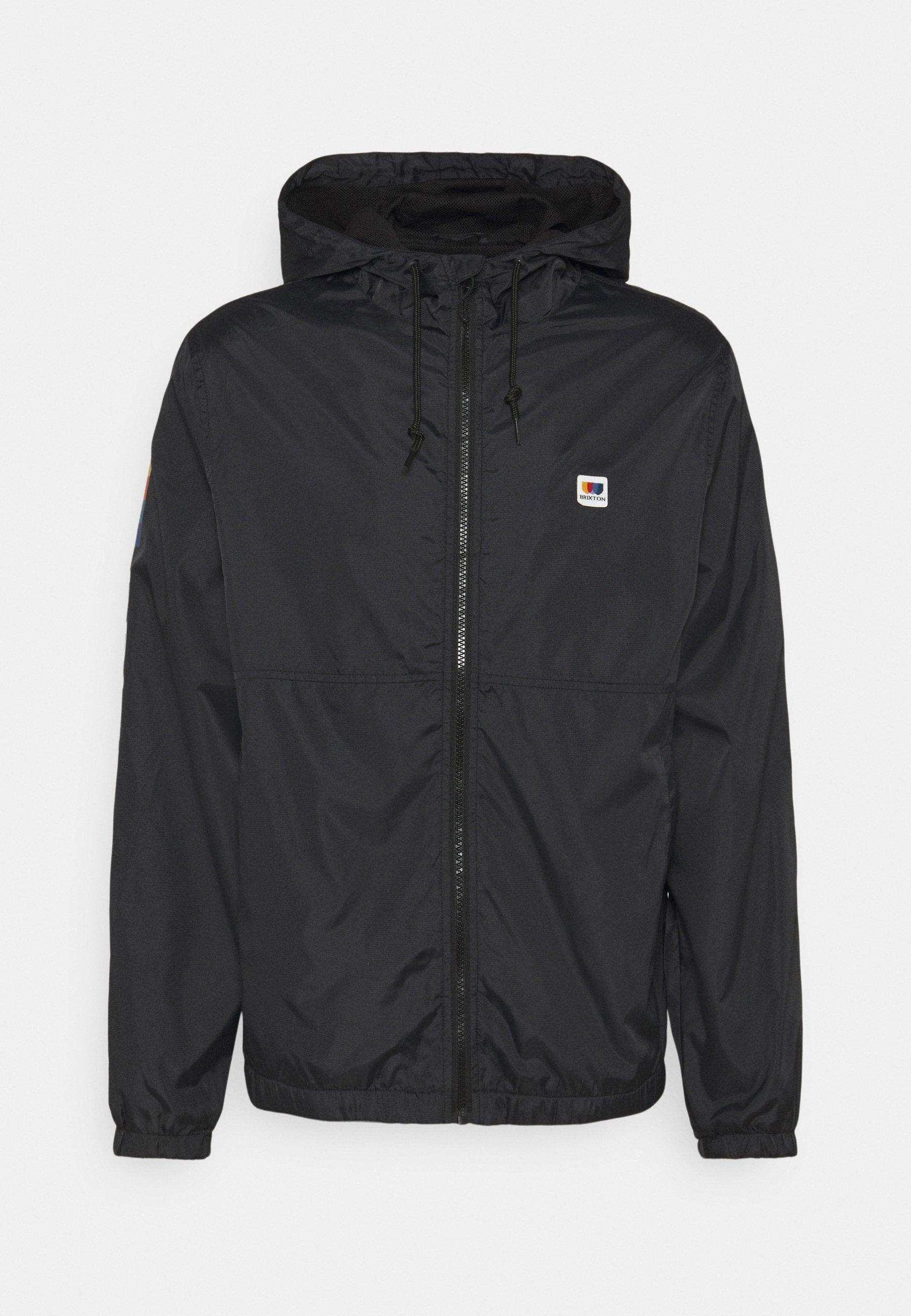Men CLAXTON ALTON - Summer jacket