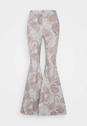 JUST FLOAT ON FLARE GEO - Broek - limestone