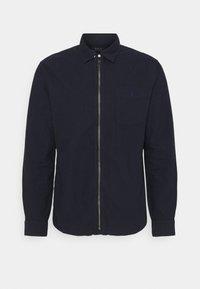 Polo Ralph Lauren - LONG SLEEVE SPORT SHIRT - Shirt - navy - 3