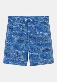 GAP - BOYS SWIM TRUNK - Swimming shorts - deep blue - 0