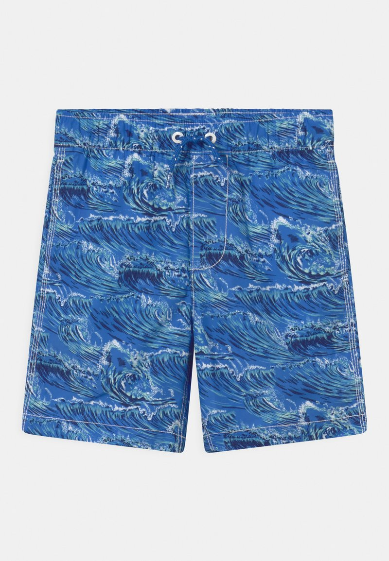 GAP - BOYS SWIM TRUNK - Swimming shorts - deep blue
