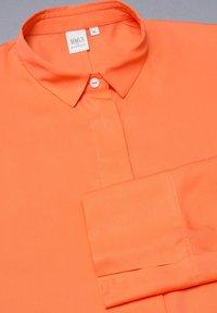 Eterna - Button-down blouse - coral - 5