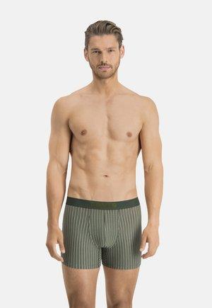 BOXER BRIEF 2P - Boxer shorts - khaki