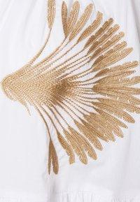 Steffen Schraut - IPANEMA SUMMER TUNIC DRESS - Day dress - white - 8