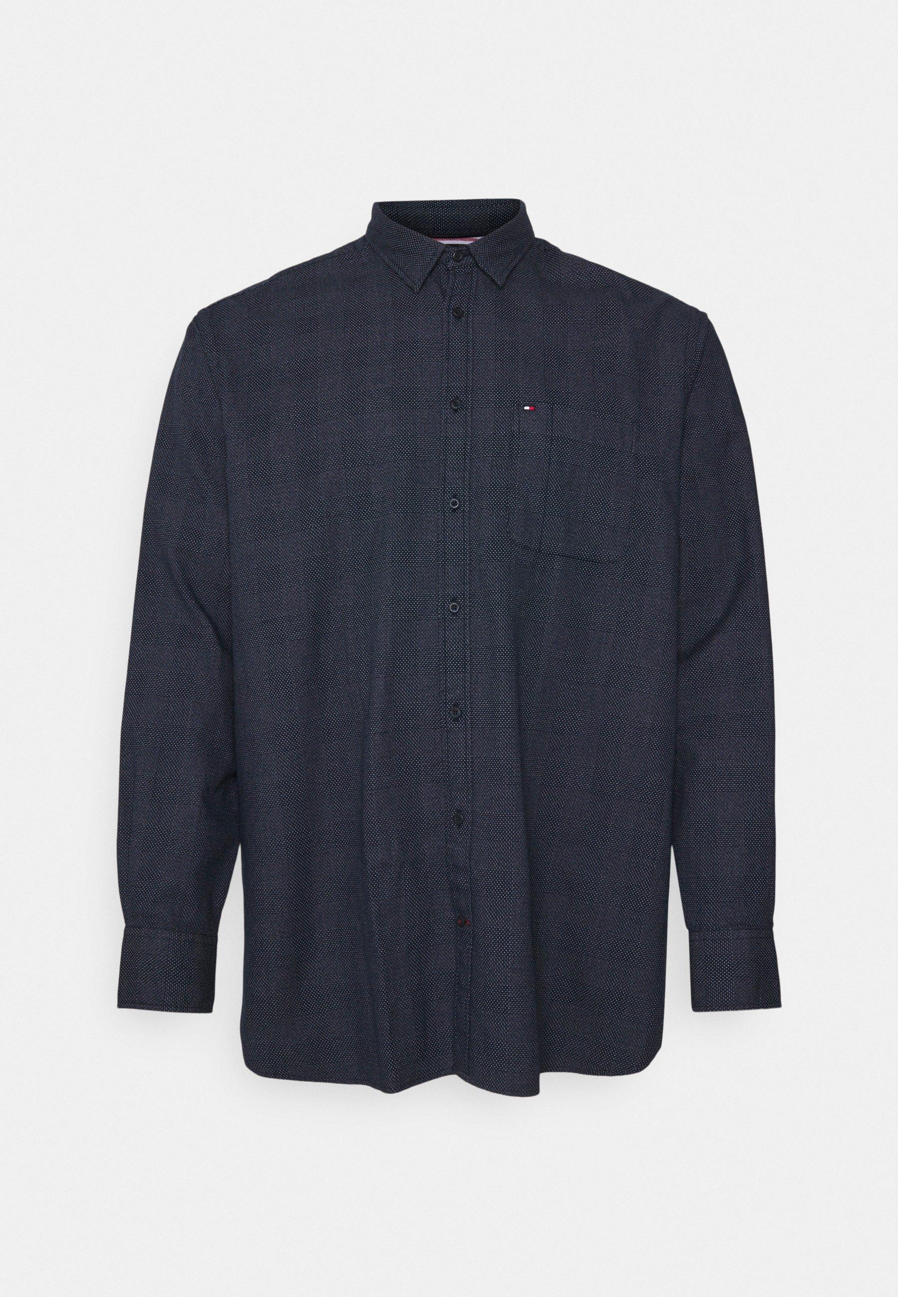 Uomo TONAL LOOK SHIRT - Camicia