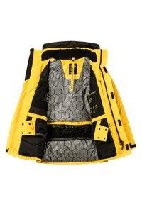 National Geographic - Down jacket - lemon chrome - 6