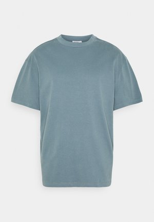 GREAT - Basic T-shirt - blue