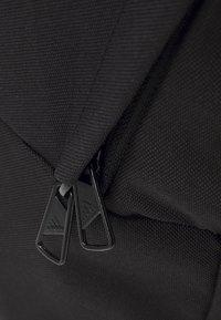 adidas Performance - UNISEX - Batoh - black/white - 3
