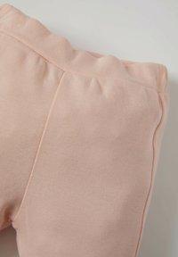 DeFacto - 2 PIECE SET - Tracksuit bottoms - pink - 4