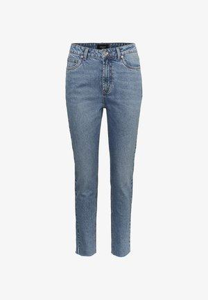 NOOS - Straight leg jeans - light blue denim