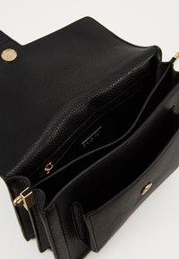 Versace Jeans Couture - TOP HANDLECOUTURE  - Handbag - nero - 2