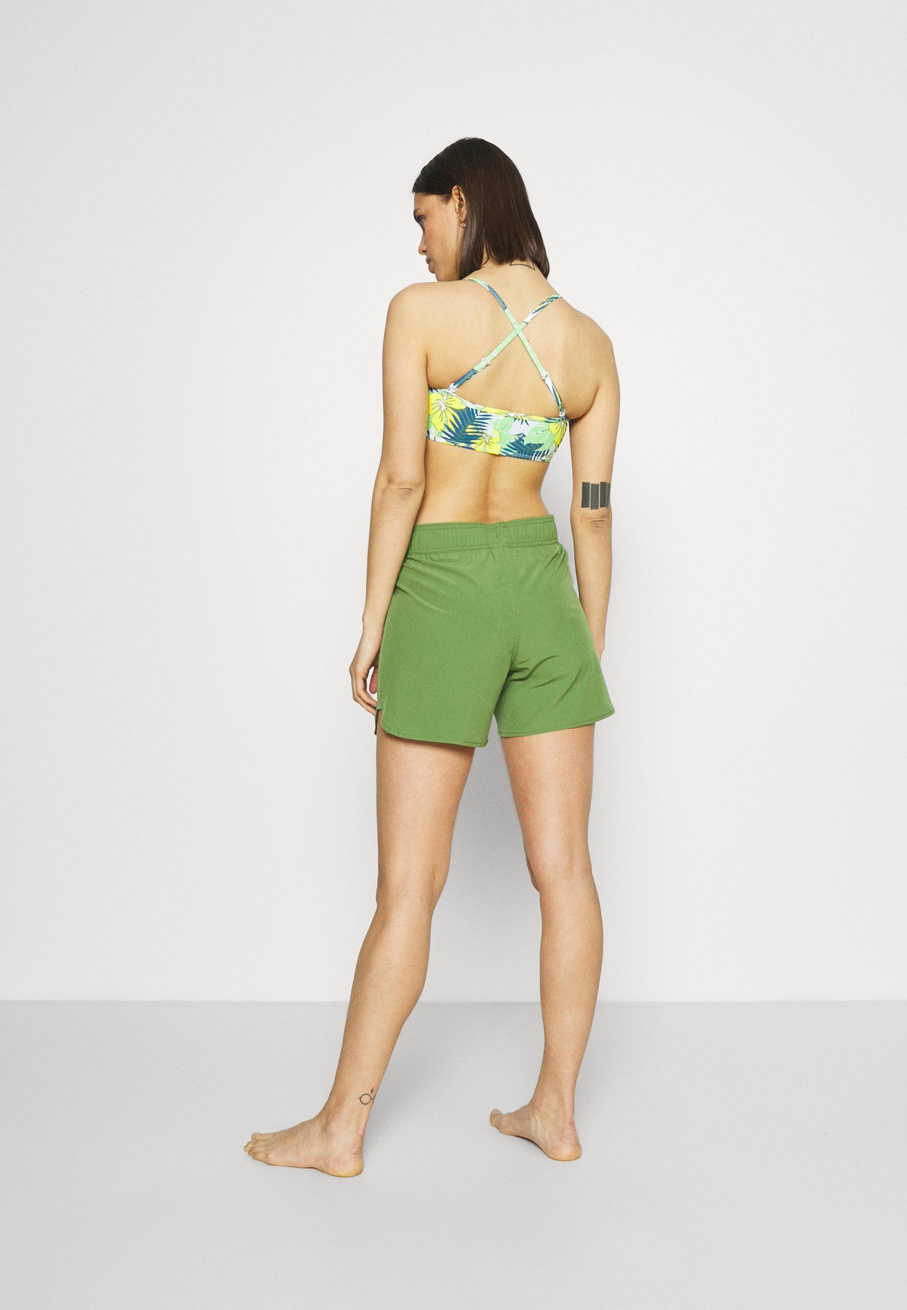 Women Swimming shorts
