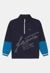 Lacoste - Sweatshirt - navy blue/ibiza - 0