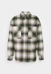 JORCANE - Shirt - chinchilla