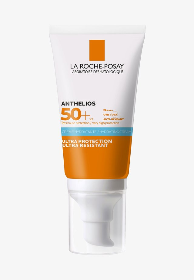 ANTHELIOS ULTRA CREME LSF 50+ - Sun protection - -