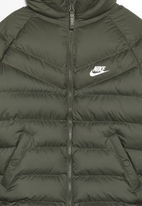 Nike Sportswear - JACKET FILLED - Winter jacket - medium olive - 3