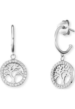 LEBENSBAUM  - Earrings - silber