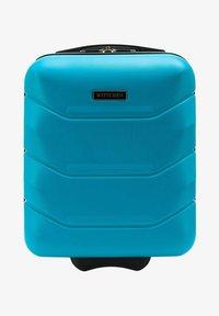 Wittchen - Wheeled suitcase - blau - 0
