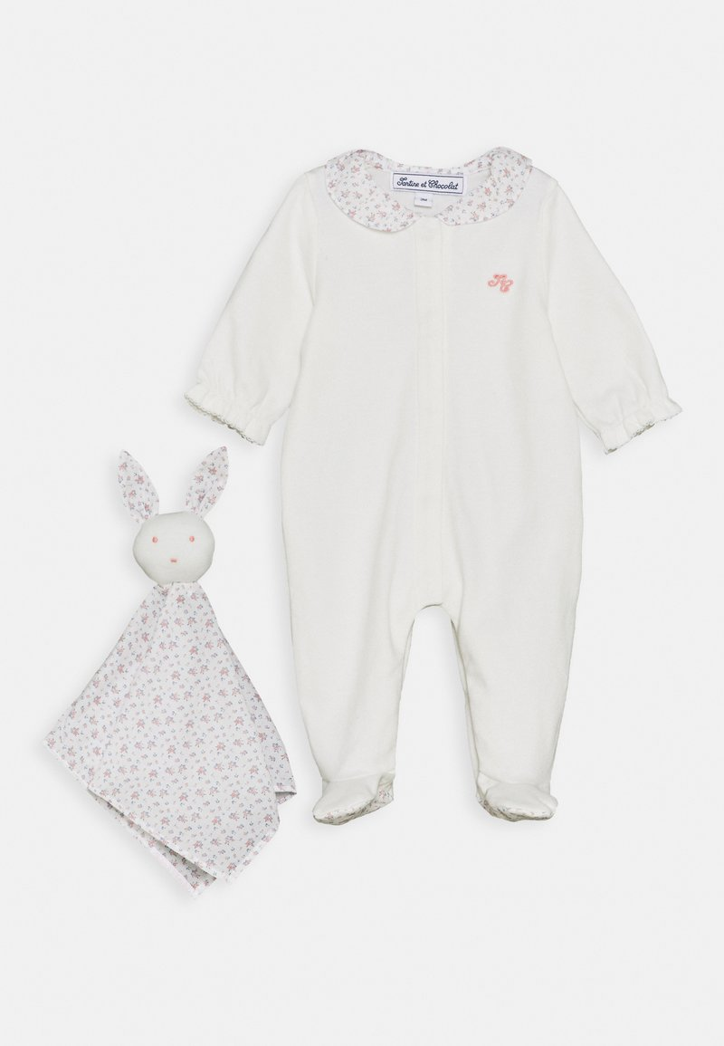 Tartine et Chocolat - KITDOUDOU SET - Sleep suit - blush