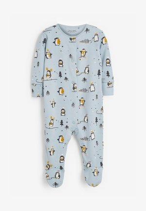 CHRISTMAS  - Sleep suit - blue