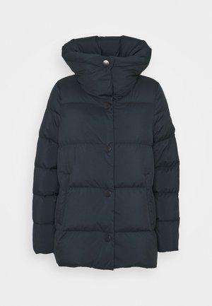 ELAURA - Down jacket - amiral