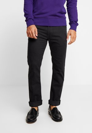 TROUSER - Chino kalhoty - dark grey