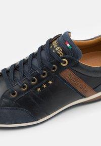 Pantofola d'Oro - ROMA UOMO  - Sneakers laag - dress blues - 5