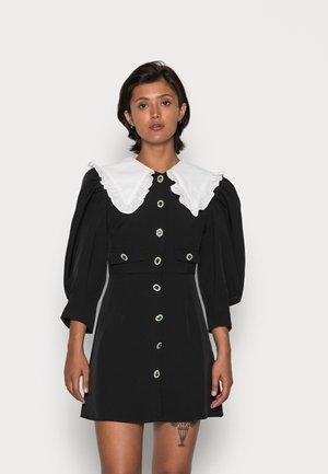 COLLECTIBLE DRESS - Cocktail dress / Party dress - black
