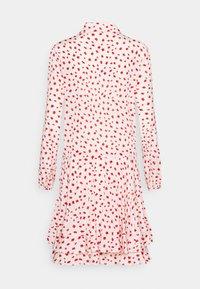 Steffen Schraut - JACKY LUXURY DRESS - Shirt dress - summer love - 1