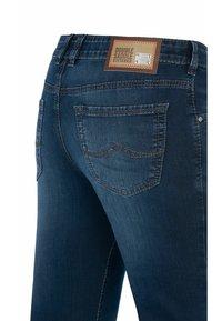 Joker Jeans - Slim fit jeans - blue black buffies - 2