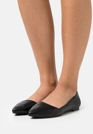 TAITENSIS - Ballet pumps - other black